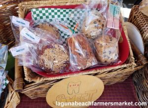 natural baked goods laguna beach farmers market bread gallery