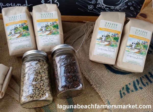 laguna beach farmers market laguna beach coffee company